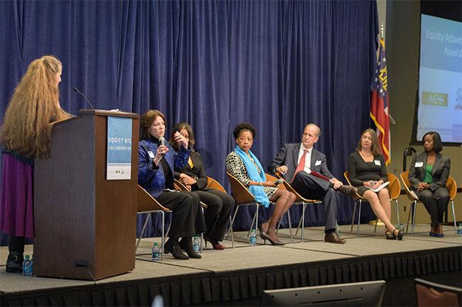 Equitable Development in Atlanta