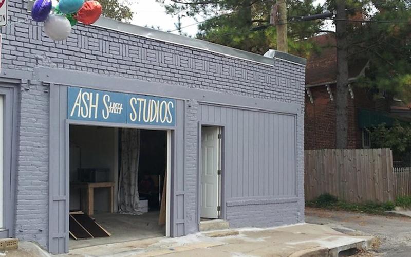Ash Street Studios
