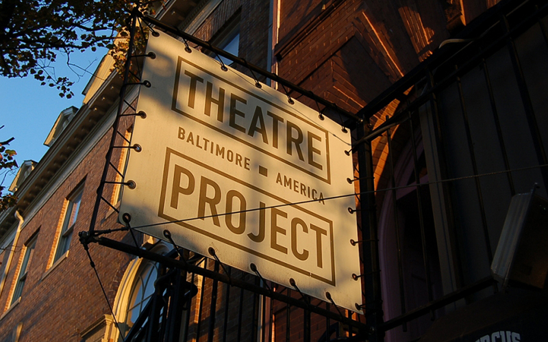 Baltimore Theater Project