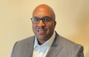 Kareem Thomas joins Reinvestment Fund